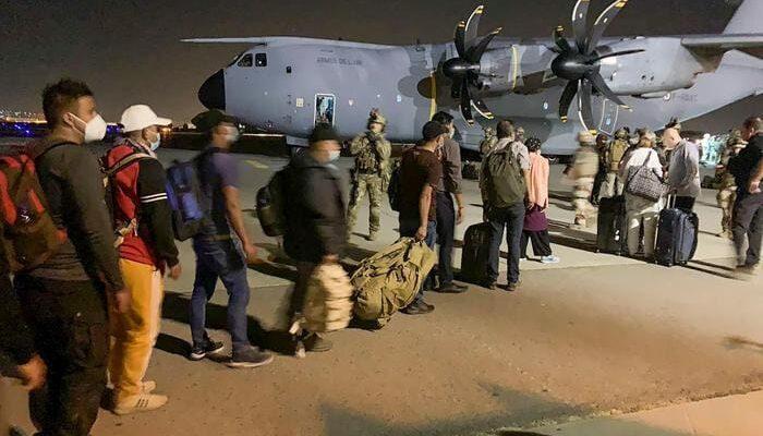 Rende: Innova lancia una raccolta solidale per aiutare i profughi afgani