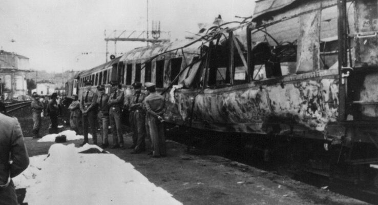 La strage del treno Italicus e il terrorismo fascista senza colpevoli
