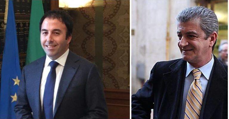 """Cosenza incappucciata, così parlò la cupola: Incarnato commissario Sorical e la """"promessa"""" a Luca Morrone"""