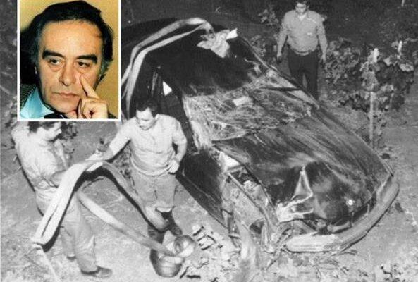Il Presidente Mattarella ricorda il magistrato Scopelliti ucciso dalla 'Ndrangheta