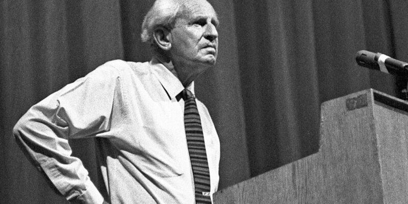 Herbert Marcuse, e la rivoluzione degli emarginati
