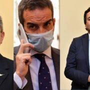 Calabria: Spirlì ridicolo, una destra quasi sempre vergognosa