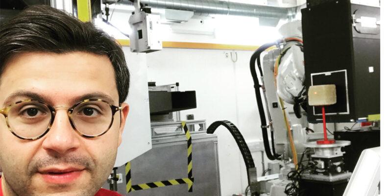 UniCal: Premio internazionale per il giovane ricercatore di Fisica Carmelo Scuro