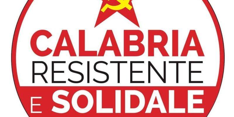 Regionali 2021, Calabria resistente e solidale: i nomi circoscrizione Nord