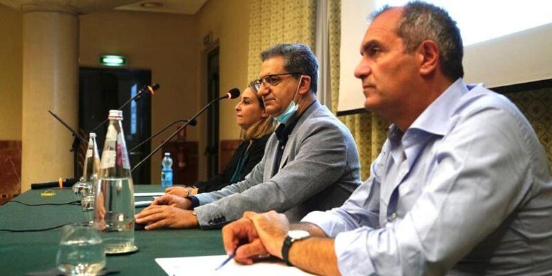 """Calabria2021, Talarico: """"Rende ha bisogno di essere difesa e tutelata in Consiglio Regionale"""""""