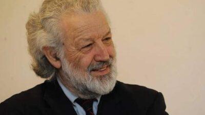 Rende: Il prof. Bruno Corà coordinerà le attività del MAON (Museo d'Arte dell'Otto e Novecento)