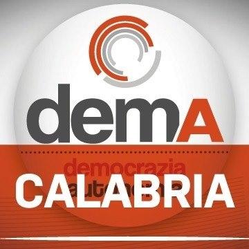 Calabria 2021, Lista demA: i nomi dei candidati, circoscrizione Nord
