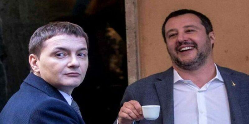 Caso Morisi: Salvini ha perso la faccia, la Lega non ha nessuna credibilità politica