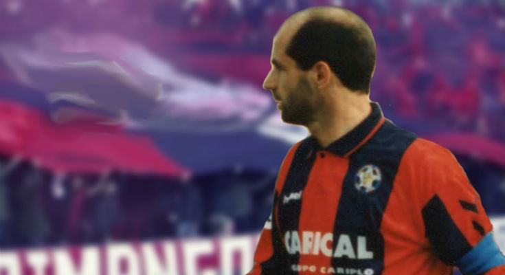 Da oggi Gigi Marulla è un cittadino onorario di Cosenza