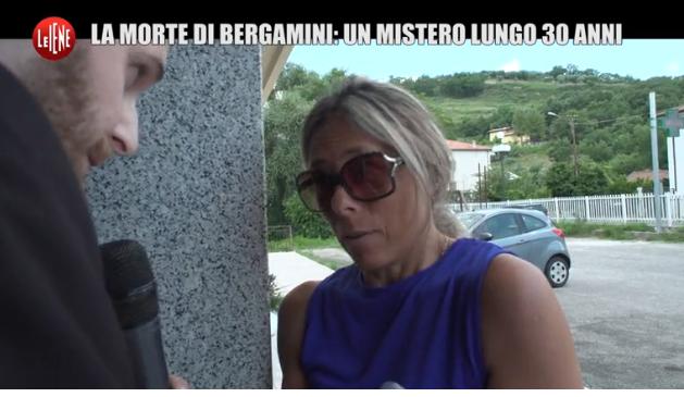 Omicidio Bergamini. Chi è Isabella Internò, la ragazza di Rende