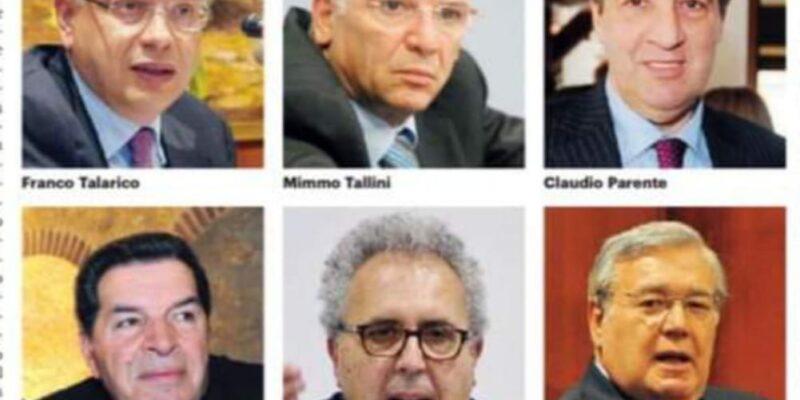 """Calabria 2021: La politica è affare di famiglia. Ecco le """"dinastie"""" politiche"""