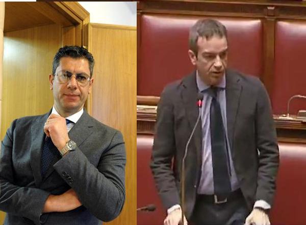 """Calabria, De Magistris: """"Mentre Scopelliti smantellava la sanità, Occhiuto applaudiva in platea"""""""