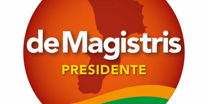 Calabria 2021, Lista de Magistris presidente: i nomi dei candidati, circoscrizione Nord