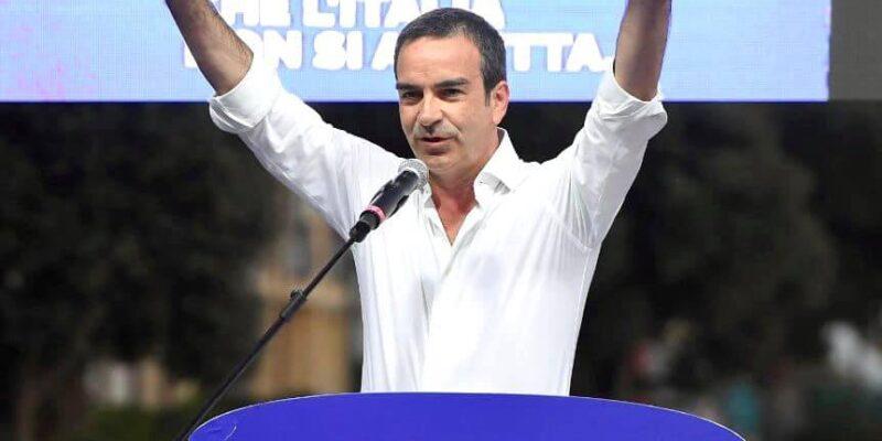 Calabria: Roberto Occhiuto è il nuovo presidente, ecco la composizione del consiglio regionale